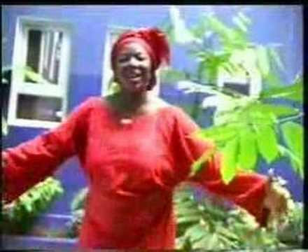 kouchouam mbada - swenga menzui