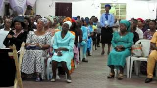 Gambar cover SECOND SUNDAY IN JUNE SERMON: ENOUGH IS ENOUGH BY PASTOR KAYODE ADETOLA