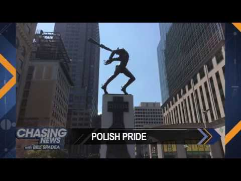 Jersey City to remove Polish statue and people are upset