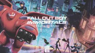 Fall Out Boy - Immortals (Don:Ellis Remix)