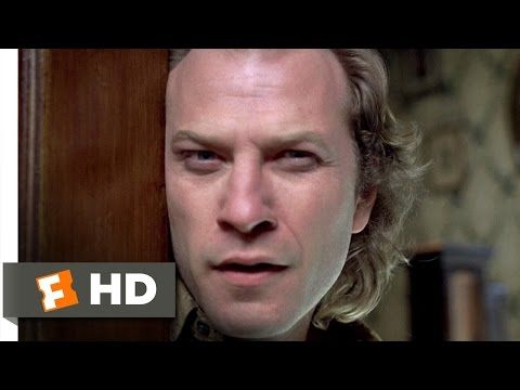 The Silence of the Lambs 1012 Movie CLIP  Buffalo Bill 1991 HD