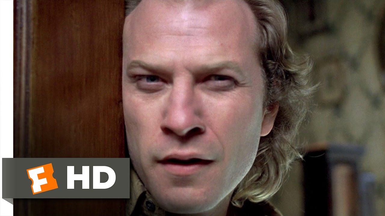 The Silence Of The Lambs (10/12) Movie CLIP   Buffalo Bill (1991) HD    YouTube