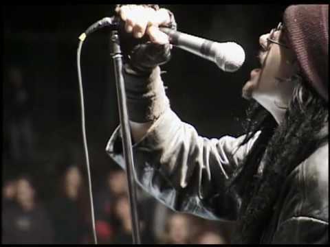 Stigmata - Ministry - Sphinctour {live} {x264+aac}
