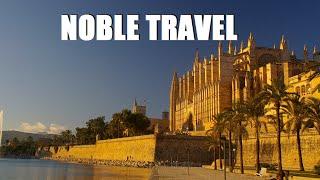 Palma, Majorca Spain. Travel Destination Tuesday. Definitely a sweet budget location.