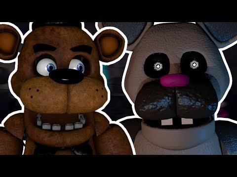 FREDDY PLAYS: Five Nights at Berry's Chapter 1 || AN ANIMATRONIC RUDELY MUTES MY PHONE CALL!!! thumbnail