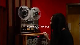 Alborosie - Contradiction Dub LIVE | DUB Mechanic Series