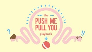 PUSH ME PULL YOU [Father Versus Son]