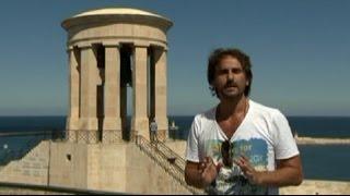 I viaggi di Alessandro Antonino: Malta