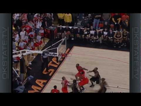 Oklahoma State Upsets #2 Missouri - The Final 4 Minutes