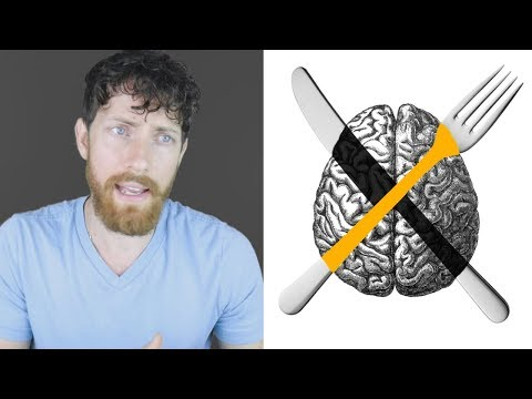 Cognitive Dissonance and Diet