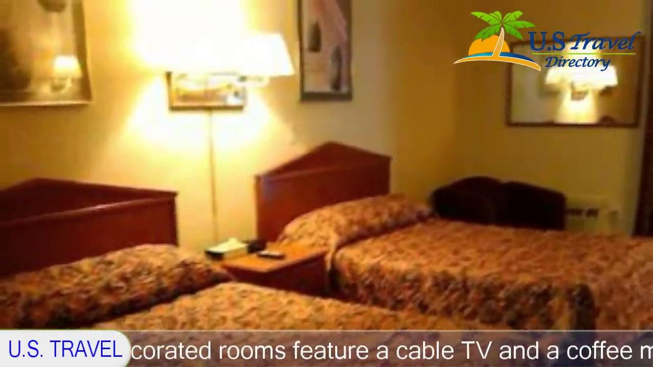 Woodridge Inn And Suites 2 Stars Hotel In Alma Michigan