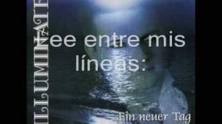 Illuminate Ein Neuer Tag Subtitulado en Español(Fan Illuminate)