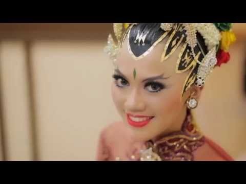 """Pedang Pora """"Fitri + Firman"""" Wedding Clip Thinking Out Loud Accoustic Version muxed"""