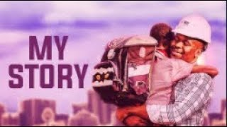 MY STORY - [Part 1] Latest 2018 Nigerian Nollywood Drama Movie