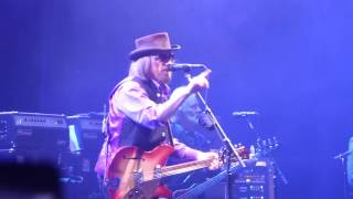 Tom Petty and the Heartbreakers - Don't Come Around Here No More (Dallas 04.22.17) HD