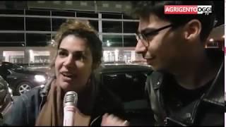 """Successo per """"La fuitina sbagliata"""", I Soldi Spicci, intervista Annandrea Vitrano e Claudio Casisa."""