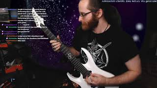 Prong - Cut and Dry - Guitar Cover