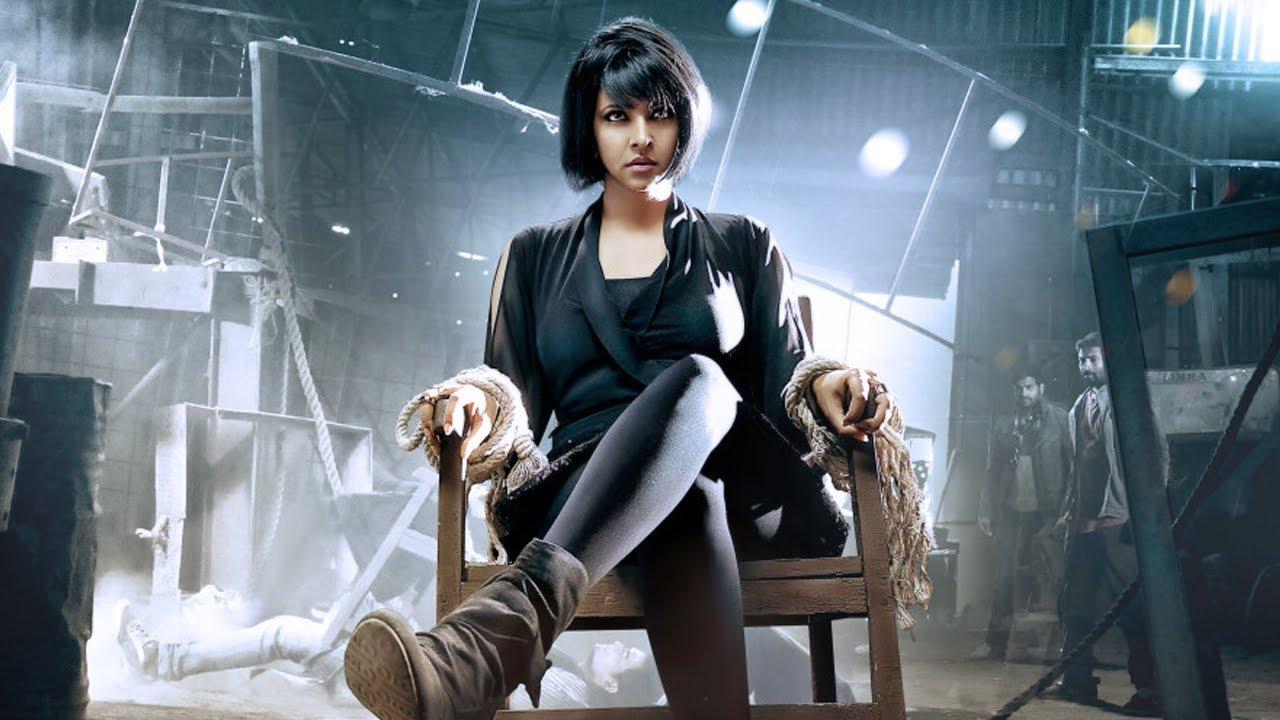 Download Lakshmi Manchu in Hindi Dubbed 2018 | Hindi Dubbed Movies 2018 Full Movie