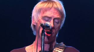 Paul Weller - In the city (Live in Vigevano, July 12th 2012)