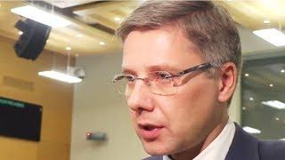 Кому мешает русский мэр Риги?