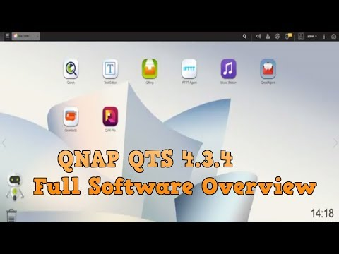 Unboxing the QNAP TS-251B Media and Business NAS - NAS Compares