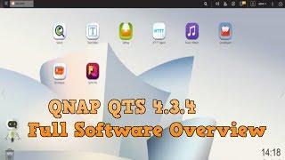 QNAP QTS 4 3 4 FULL