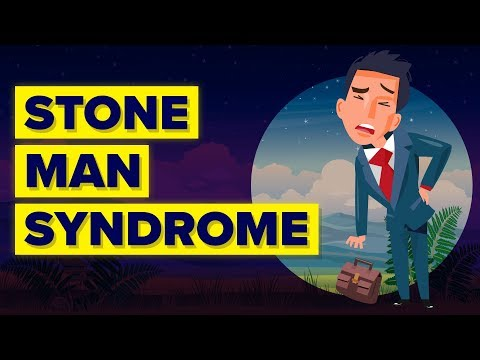 What Is Stone Man Syndrome?