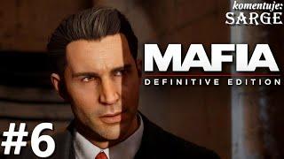 Zagrajmy w Mafia: Edycja Ostateczna PL odc. 6 - Święty i grzesznik | Mafia 2020 Remake