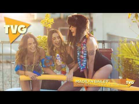 Madilyn Bailey - Chandelier (Matthew Heyer Remix)