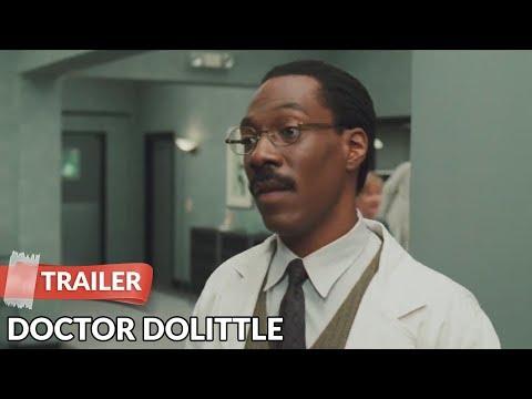 Doctor Dolittle 1998 Trailer | Eddie Murphy | Peter Boyle Mp3