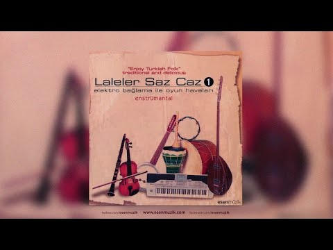 Laleler Saz Caz 1 - Tatar Çiftetelli - Official Audio - Esen Müzik