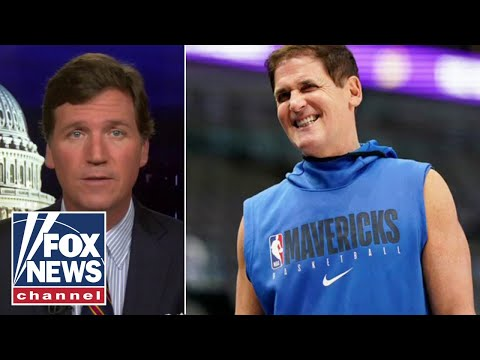 Tucker blasts Mark Cuban's defense of NBA's business with China