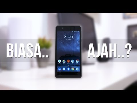 REVIEW Nokia 3 Indonesia!