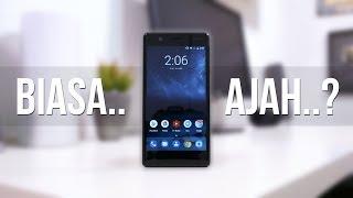 REVIEW Nokia 3 Indonesia!