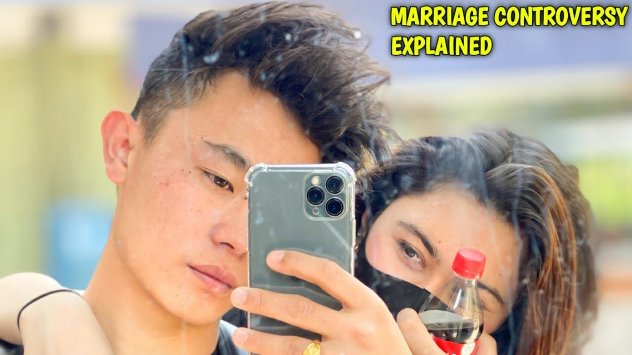Download MARRIAGE CONTROVERSY EXPLAINED / RAJKUMAR THAPA MAGAR