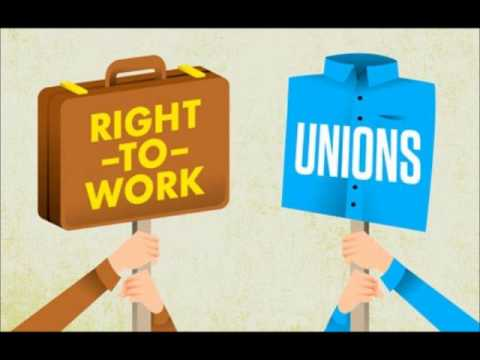 Is 'Right to Work' Right for Wisconsin?