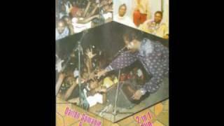 Daiton Somanje Pengaudzoke - Paida