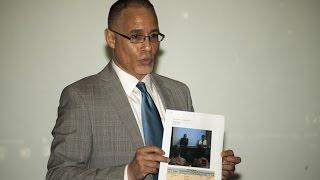 Luis Dominguez - Conferencia «Cuba: Diplomáticos y Espías»