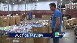 The State surplus auction has more to offer than office equipment