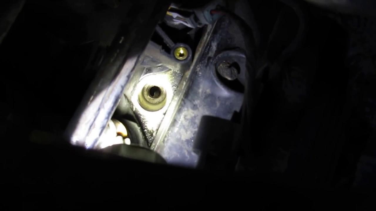 P0306 Misfire On Number 6 Cylinder Youtube 2011 Nissan Pathfinder Engine Diagram