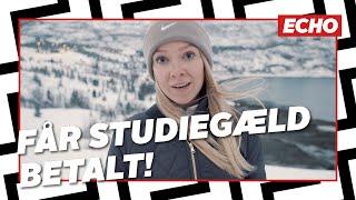 I Norge får unge penge for at flytte til udkanten