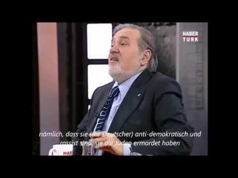 Über den armenischen Genozid und Deutschland - Prof. Dr. Ilber Ortaylı