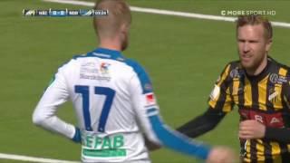 BK Häcken - IFK Norrköping Omg 4 2017-04-23