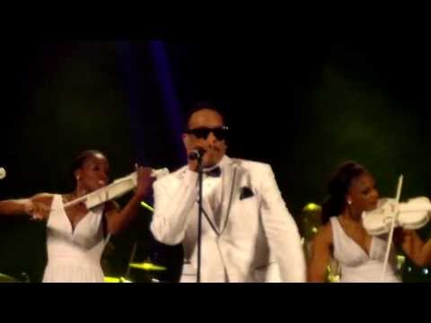 There Goes My Baby Charlie Wilson Trianon 2013 07 15