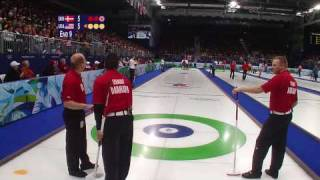 Denmark vs USA - Men