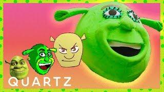 Shrek fandom and its weird, crowdsourced, movie remake