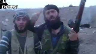 Бои в Сирии не прекращаются (новости)