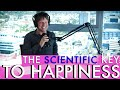 The Key to Happiness? Quality Relationships - The Art of Charm Podcast 739