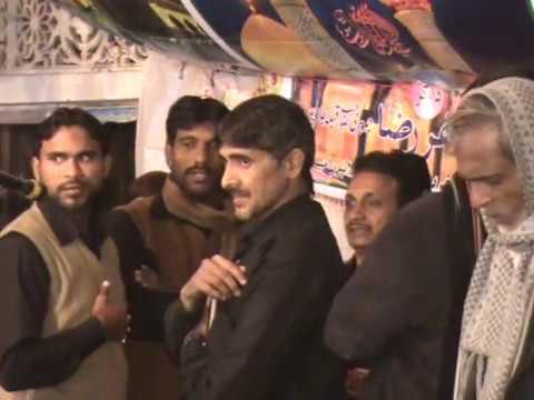 Zainab Ne Soorajon Ka Alaka Dekha Diya   Husainia Jafrabad   27 Moharram Jafrabad Jalalpur 2011