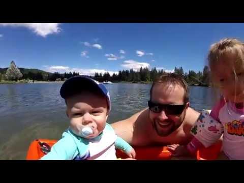 Trip to Sierra County, CA - July 2016